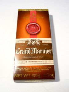 Goldkenn Grand Marnier