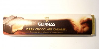 Guinness Dark Chocolate Caramel