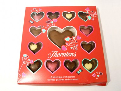 Thorntons Hearts