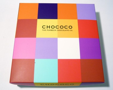 Chococo Love Box