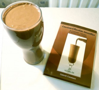Luscious Chocolate Smoothies