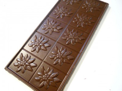 Villars Dark Chocolate With Coffee