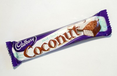 Cadbury Coconut