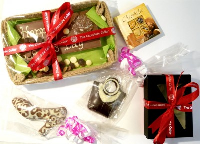Chocolate Cellar Mothers Day Selection