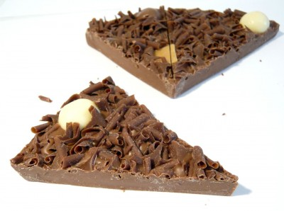 The Gourmet Chocolate Pizza Company