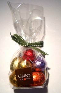 Galler Mini Eggs