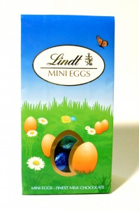 Lindt Mini Eggs