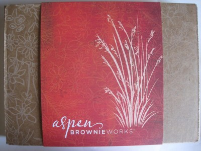 Aspen BrownieWorks