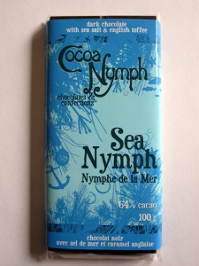 CocoaNymph Sea Nymph