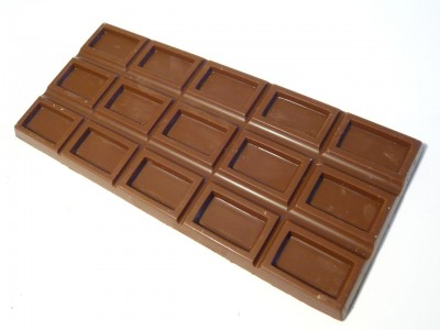 Artisan du Chocolat Ginger & Lemongrass Milk Chocolate