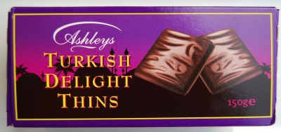 Ashley's Turkish Delight Thins