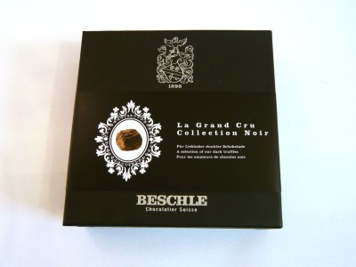 Beschle Grand Cru Collection Noir