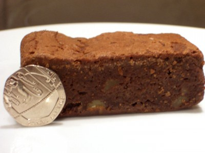 Gü Brownies