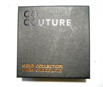 Co Couture Gold Collection