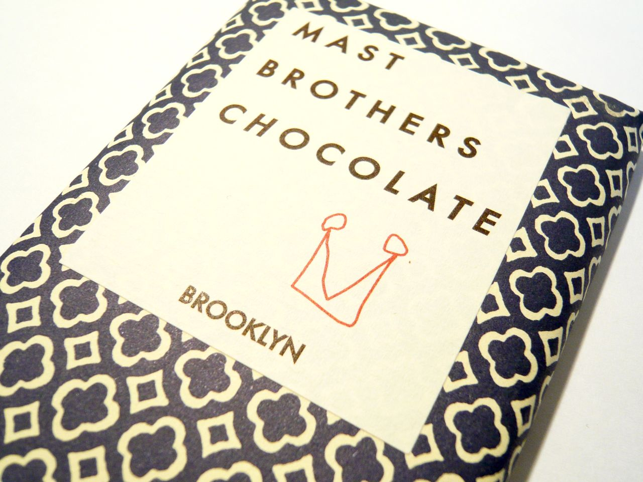 Mast Brothers 72% Madagascar With Fleur De Sel Chocolate Review