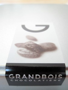 Chocolats Genevive Grandbois Les Classiques