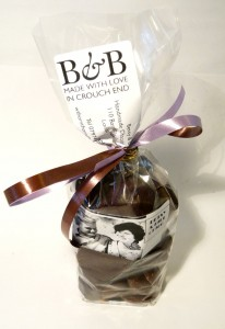 Betsy & Bill's Handmade Chocolates