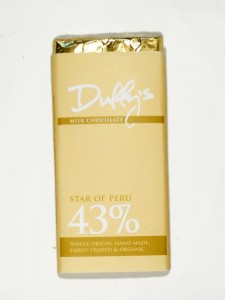 Duffy's Star Of Peru 43%