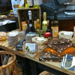 Cheese &amp; Chocolate at La Cave  Fromage