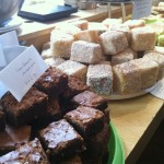 The Great Brownie Bake-Off