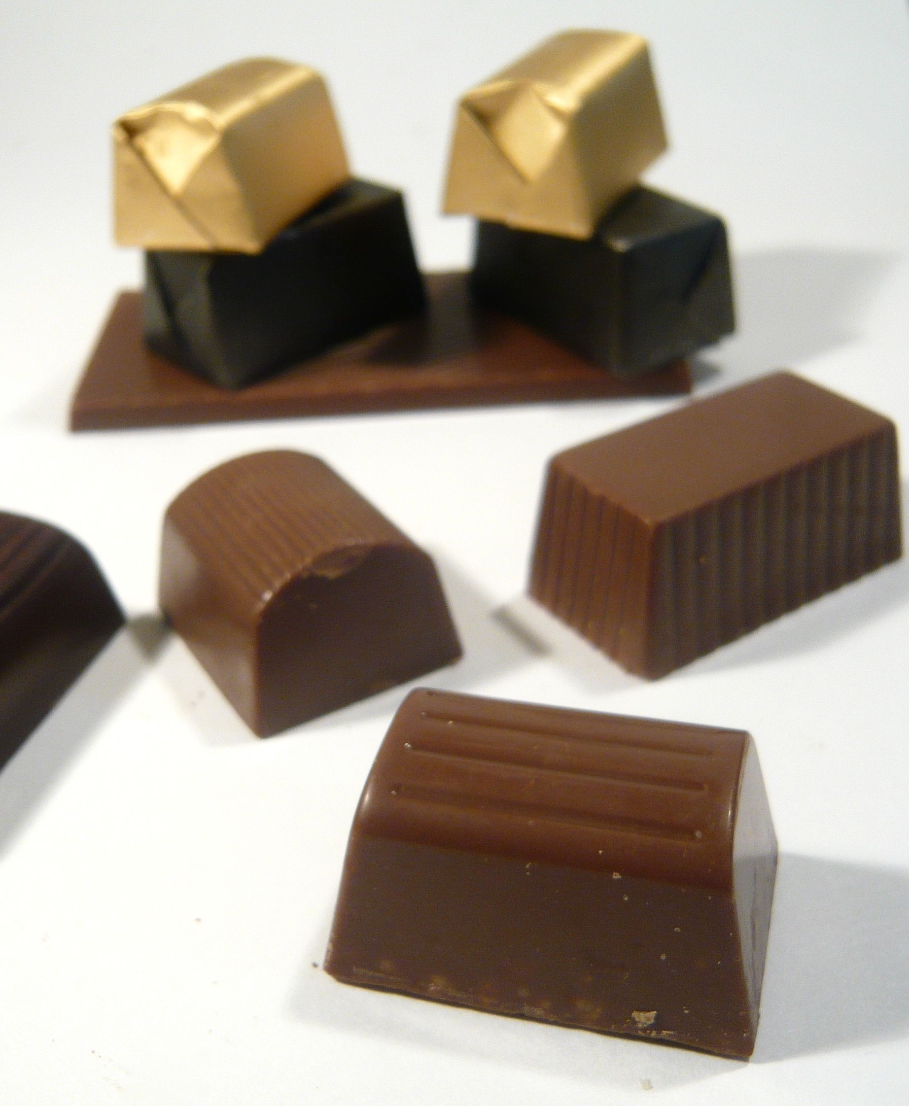 Patchi Selection Chocolate Review