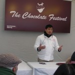 Southbank Chocolate Festival