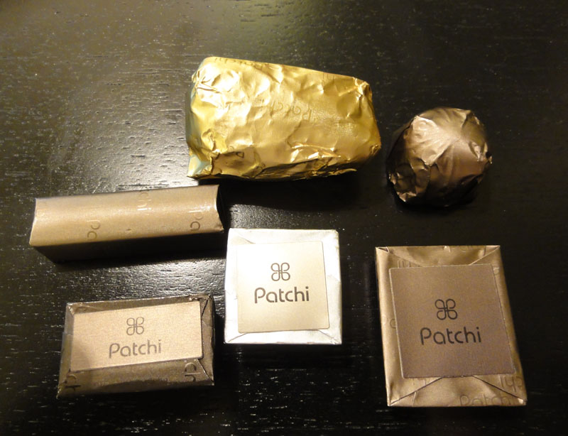 Where Can I Buy Patchi Chocolates In London