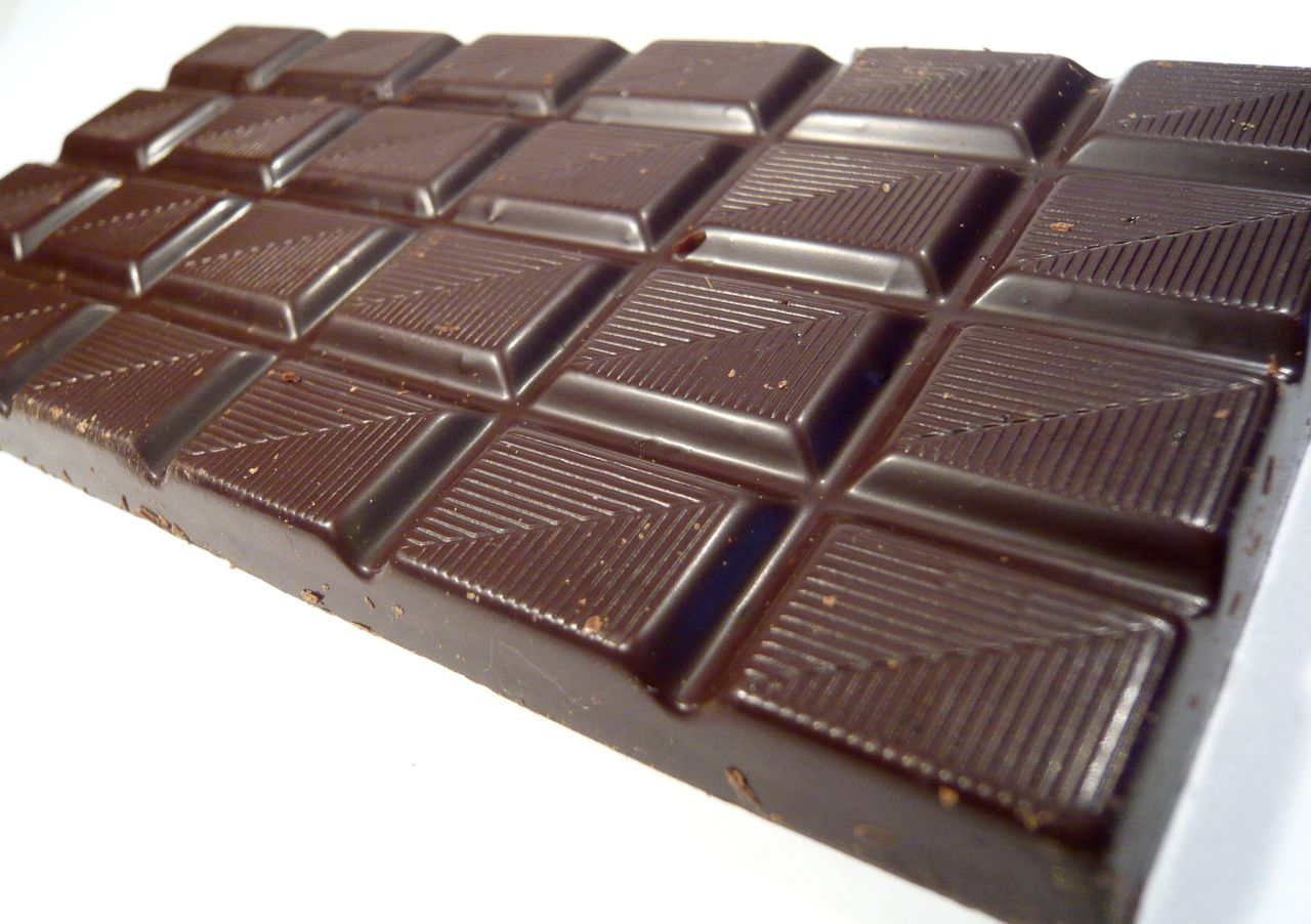 What Is The Best Chocolate Bar At Whole Foods