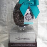 Thorntons Chocolate Jubilee Easter Egg