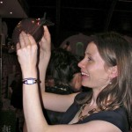 Jennifer Earle, Chocolate Ecstasy Tours
