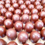 Paul's famous salted caramels