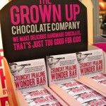 Grown Up Chocolate Company