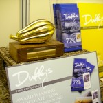 Duff's Academy of Chocolate Golden Bean Award