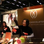 Salon du Chocolat Paris