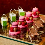 Chocolate Afternoon Tea  at The Lounge