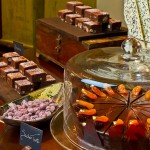 Chocolate Afternoon Tea  at The Lounge (5)