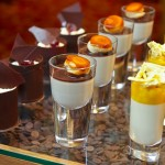 Chocolate Afternoon Tea  at The Lounge (6)