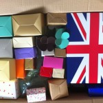 Chocolate Boxes From Meridian Packaging