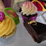 'Confessions Of A Chocaholic' Afternoon Tea