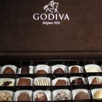 Godiva Christmas Launch At Chocolate Week