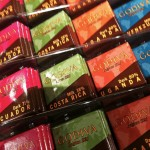 Godiva Single Origin Chocolate