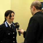 Rai Sport interview a prison guard