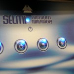 Selmi temptering machine