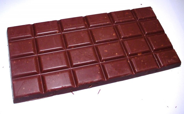 Vietcacao Chocolate