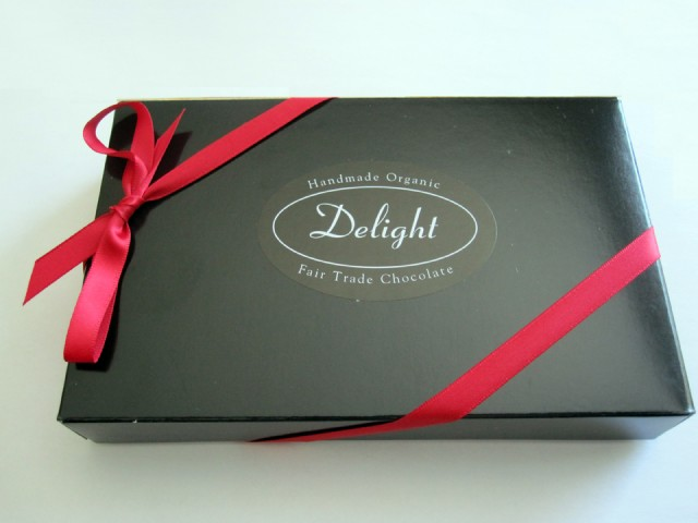 Delight Chocolate - Box
