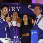 Cadbury Mixionary Launch