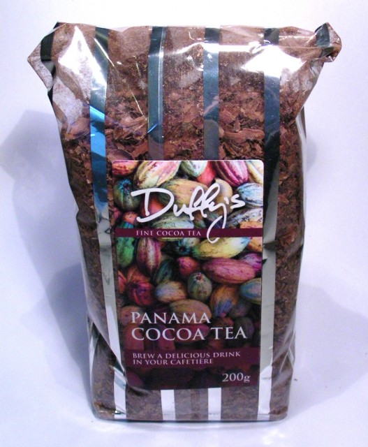 Duffy's Panama Cocoa Tea