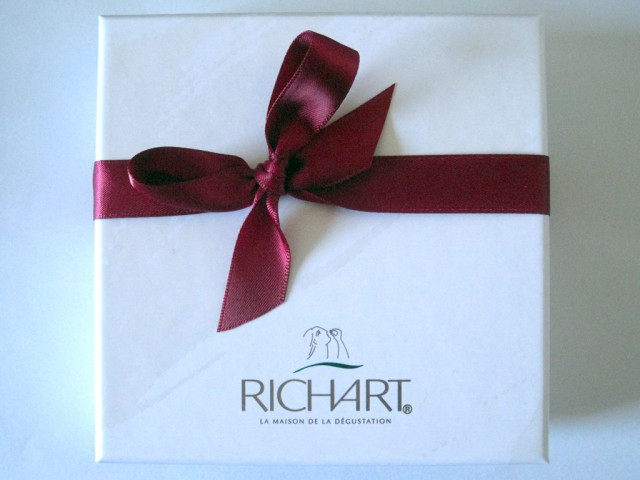 Richart Heart To Heart Valentines Collection
