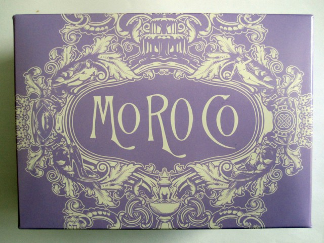 Moroco - Box