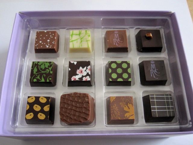 Moroco - Chocs